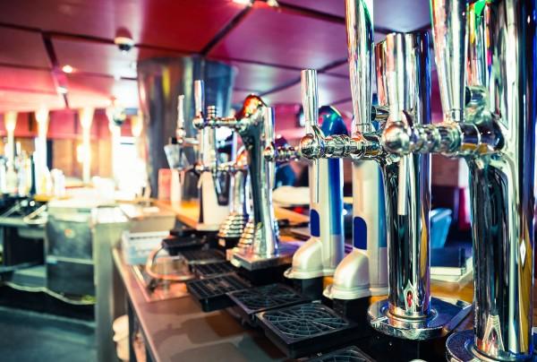 réalisation de bar professionnel à Lyon